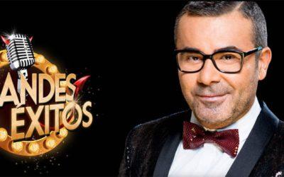 Entradas – Jorge Javier ( Grandes éxitos )