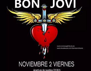 Entradas – Tributo Bon Jovi