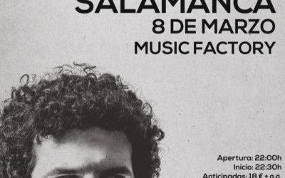 Entradas-Marwan en Salamanca