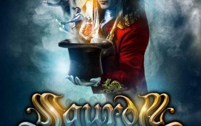 ENTRADAS-SAUROM