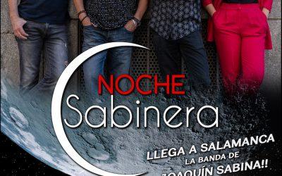 ENTRADAS-NOCHE SABINERA
