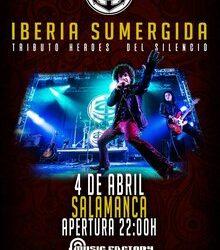 ENTRADAS-IBERIA SUMERGIDA